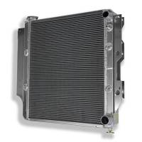 Flex-A-Lite - Flex-A-Lite 1986-2006 Jeep Wrangler (YJ and TJ) Radiator