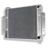 Flex-A-Lite - Flex-A-Lite 1973-1986 Jeep CJ Radiator w/LS Engine