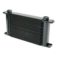 Engine Components - Flex-A-Lite - Flex-A-Lite Engine Oil Cooler 17 Row 7/8-14