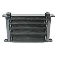 Engine Components - Flex-A-Lite - Flex-A-Lite Engine Oil Cooler 21 Row 7/8-14