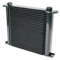 Engine Components - Flex-A-Lite - Flex-A-Lite Engine Oil Cooler 28 Row 7/8-14