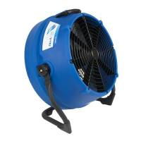 Tools & Pit Equipment - Flex-A-Lite - Flex-A-Lite Flex-A-Chill 3000 Airmover Single Unit