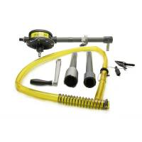 Tools & Pit Equipment - Flo-Fast - Flo-Fast Pump System w/ Filter Professional For drums