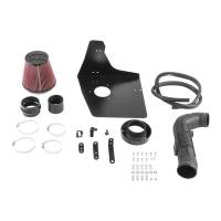 Air & Fuel System - Flowmaster - Flowmaster Engine Cold Air Intake 12-15 Chevy Camaro 3.6L