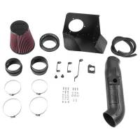 Air & Fuel System - Flowmaster - Flowmaster Engine Cold Air Intake 03-07 Ford F250 F350