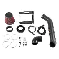 Air & Fuel System - Flowmaster - Flowmaster Engine Cold Air Intake 07-14 Ford F150 5.4L
