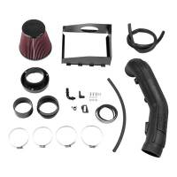 Air & Fuel System - Flowmaster - Flowmaster Engine Cold Air Intake 11-14 Ford F150 5.0L