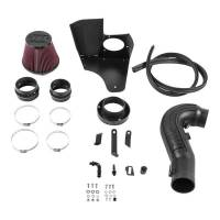 Air & Fuel System - Flowmaster - Flowmaster Engine Cold Air Intake 11-14 Ford Mustang 5.0L