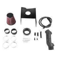 Air & Fuel System - Flowmaster - Flowmaster Engine Cold Air Intake 07-11 Toyota Tundra 5.7L