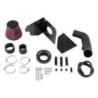 Air & Fuel System - Flowmaster - Flowmaster Engine Cold Air Intake 07-11 Jeep Wrangler 3.8L