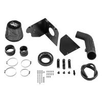 Air & Fuel System - Flowmaster - Flowmaster Engine Cold Air Intake 07-11 Jeep Wrangler 3.8