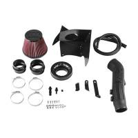 Air & Fuel System - Flowmaster - Flowmaster Engine Cold Air Intake 11-14 Ford Mustang 3.7L