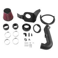 Air & Fuel System - Flowmaster - Flowmaster Engine Cold Air Intake 05-09 Mustang 4.0L