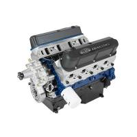 Engine Components - Ford Racing - Ford Racing 363 SB Ford Crate Engine w/Rear Sump