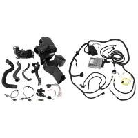 Ignition & Electrical System - Ford Racing - Ford Racing Control Pack- 2015-17 Coyote 5.0L Manual Trans