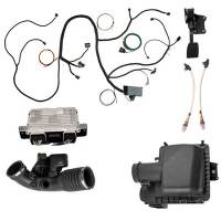 Ignition & Electrical System - Ford Racing - Ford Racing Engine Control Pack 5.0L Coyote 11-14 Man. Trans