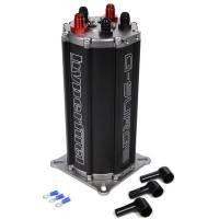 Air & Fuel System - FST Carburetors - FST G-Surge II Tank - 1600hp Dual Pump
