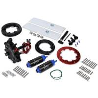 Air & Fuel System - Fuel Pumps, Regulators and Components - FST Carburetors - FST Retro Fit II Intank Fuel Pump Module 1600hp