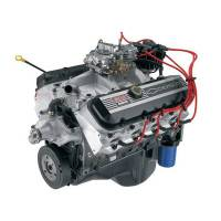 GM Performance Parts - GM Performance Crate Engine - BB Chevy ZZ502/502HP