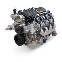 GM Performance Parts - GM Performance Crate Engine - 6.2L LS3 430HP - Image 2