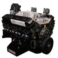 GM Performance Parts - GM Performance Crate Engine - SB Chevy 350/350HP