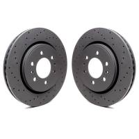 Hawk Performance - Hawk Brake Rotor Front Ford F150 10-16