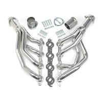 Headers - Street / Strip - Mid-Length Headers - Hedman Hedders - Hedman Hedders 67-69 Camaro Headers w/LS Engine