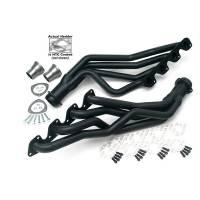 Full Length Headers - Ford Boss 302 / 351C / 351M / 400 Headers - Hedman Hedders - Hedman Hedders 70-73 Mustang 351 Long Tube Headers