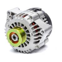 Alternators and Components - Alternators - Holley Performance Products - Holley 105 Amp Alternator Small Case Design