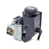 Steering Components - Holley Performance Products - Holley Power Steering Pump Assembly w/Reservoir