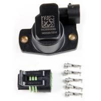 Fuel Injection Sensors and Components - Throttle Position Sensors - Holley Performance Products - Holley Throttle Position Sensor