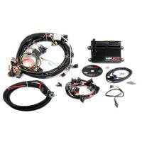 Computer Modules - Engine Control Modules - Holley Performance Products - Holley HP ECU & Harness LS1/LS6 NTK