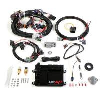 Computer Modules - Engine Control Modules - Holley Performance Products - Holley HP ECU & Harness MPFI - NTK