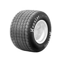 "Hoosier Racing Tire - Hoosier Mini-Sprint Tire 24.8 / 10 - 13"" RD12 L/R"