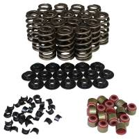 Howards Cams - Howards 1.270 Valve Spring Kit GM LS Beehive Design