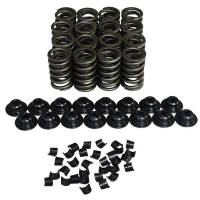 Engine Components - Howards Cams - Howards 1.250 Valve Spring Kit Single w/Damper