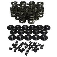 Howards Cams - Howards 1.465 Dual Valve Spring Kit w/Damper