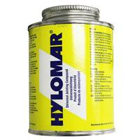 Oil, Fluids & Chemicals - Hylomar - Hylomar M Blue 8.45 oz. Brush Top Can