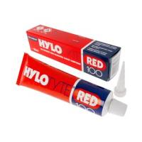 Sealers, Gasket Makers and Adhesives - RTV, Silicone Sealers & Gasket Makers - Hylomar - Hylotyte Red 2.7 oz. Tube