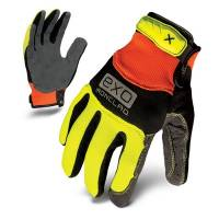 Tools & Pit Equipment - Ironclad Performance Wear - Ironclad EXO Hi-Viz Pro Large