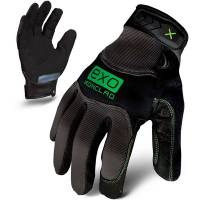 Tools & Pit Equipment - Ironclad Performance Wear - Ironclad EXO Modern Water Resistant Glove Large