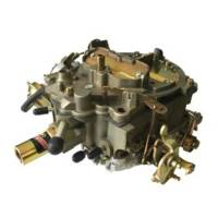 Street and Strip Carburetors - Jet Performance Rochester Quadrajet Carburetors - Jet Performance Products - Jet Rochester Q JET Pontiac Stage 2 Carburetor