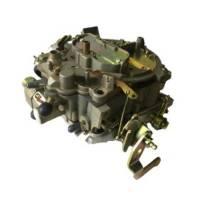 Street and Strip Carburetors - Jet Performance Rochester Quadrajet Carburetors - Jet Performance Products - Jet Rochester Q JET Carburetor