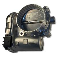 Air & Fuel System - Jet Performance Products - Jet Power-Flo Throttle Body Ford