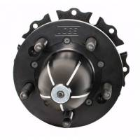 "Wheel Hubs, Bearings and Components - 5 x 5"" Hubs - Joes Racing Products - Joes Racing Products 5 X 5 Billet Aluminum Front Hub Floating Rotor"