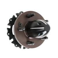 "Wheel Hubs, Bearings and Components - 5 x 5"" Hubs - Joes Racing Products - Joes Racing Products 5 X 5 Billet Aluminum Rear Hub Floating Rotor"