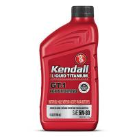 Kendall Oil - Kendall 5w30 Oil GT-1 High Performance