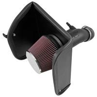 K&N Filters - K&N 15- Colorado/Canyon 2.5L Air Intake System
