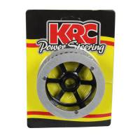 Power Steering Pulleys - HTD Power Steering Pulleys - KRC Power Steering - KRC Pulley 40t HTD Elite Series Power Steering Pump