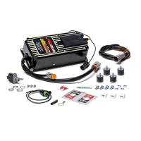 Ignition Boxes and Components - Magneto Electronic Points Boxes - King Racing Products - King Black Magic 8106 Spark Box